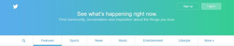 Set Up Your Artist Twitter Account