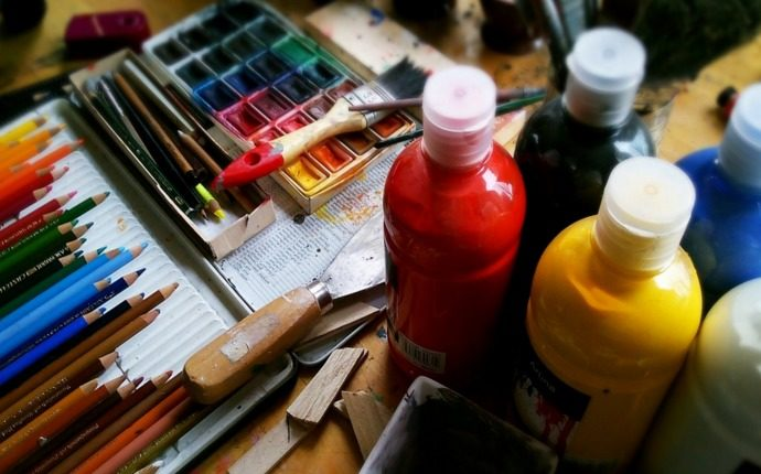 Artist Vision and Mission – Online Business