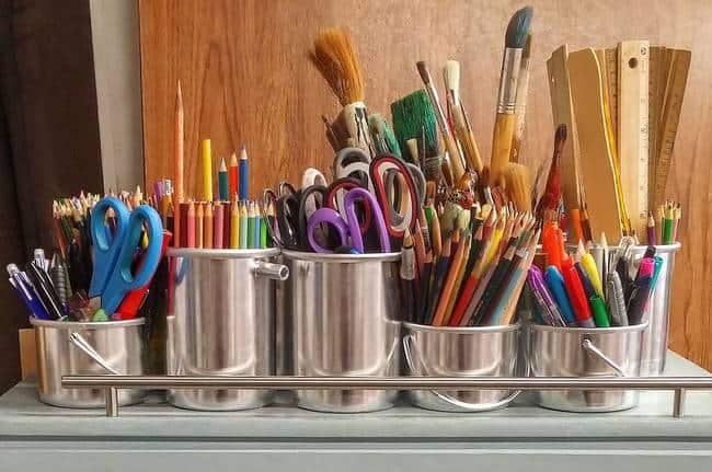 Start An Art Business