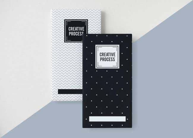 How to Create the Best Brochures for Your Art Business