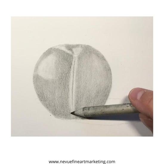 add more graphite
