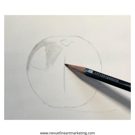 continue adding graphite